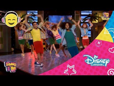 Disney Channel España   Shake it up: ¡Ponte a bailar! 23