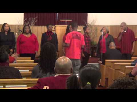 LOVE IS BUBBLING OVER, Voices of Praise, East Chestnut Church of Christ