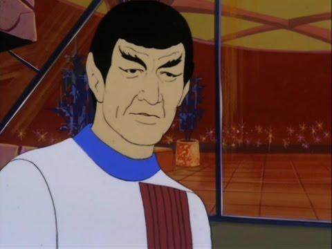 Spocko Święta - Star Trek Przerobiony