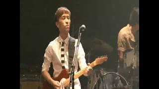UNCHAIN - Makin' Pleasure Cake【LIVE】