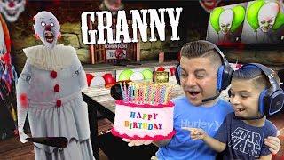 HAPPY BIRTHDAY GRANNY!! Granny's Epic Birthday Bash!