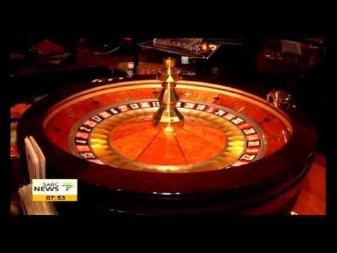 Morning Live Gambling Industry in SA Growing Steadily 26 11 2015