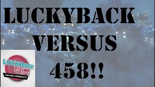Starcraft Cast#113 - Luckyback(T) vs 458!!!(P) - Bo5