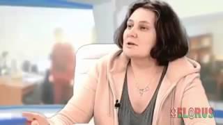 Скандал в эфире!►Т.Монтян на свидомом Одесском ТВ
