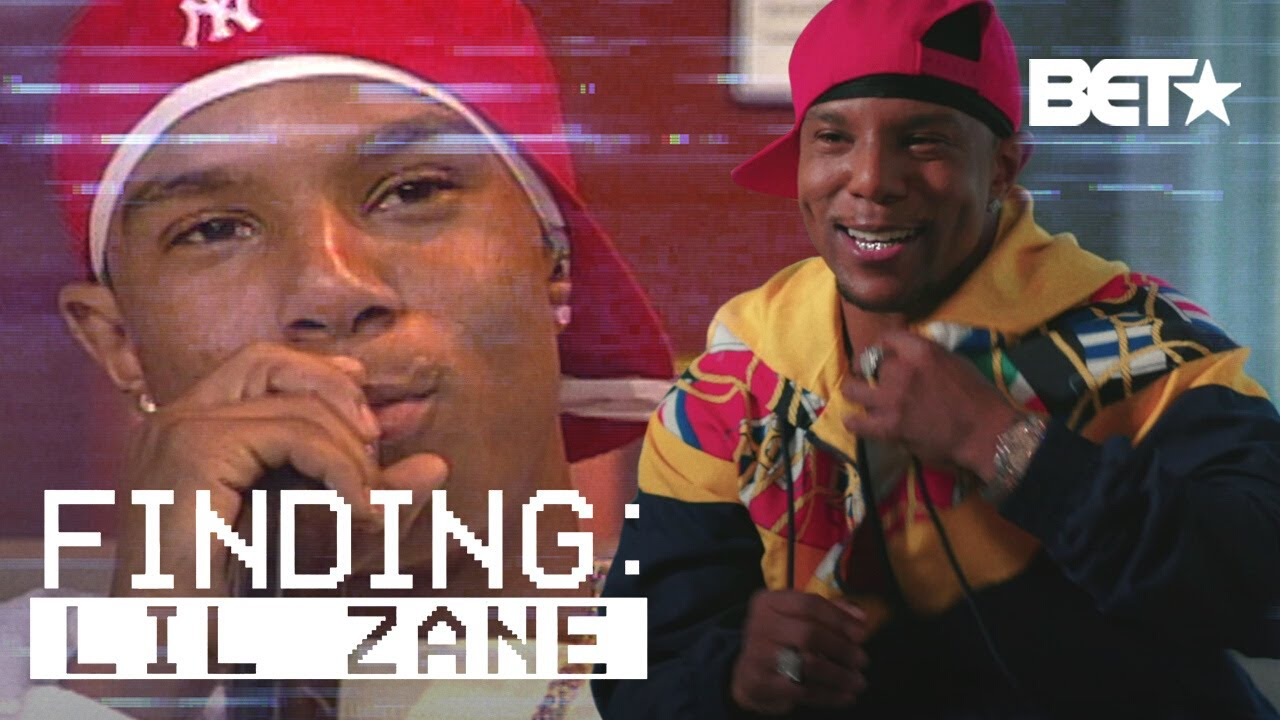 Lil' Zane Reflects On His 2000s Rap Stardom & How His Label Sabotaged His Career | #Finding