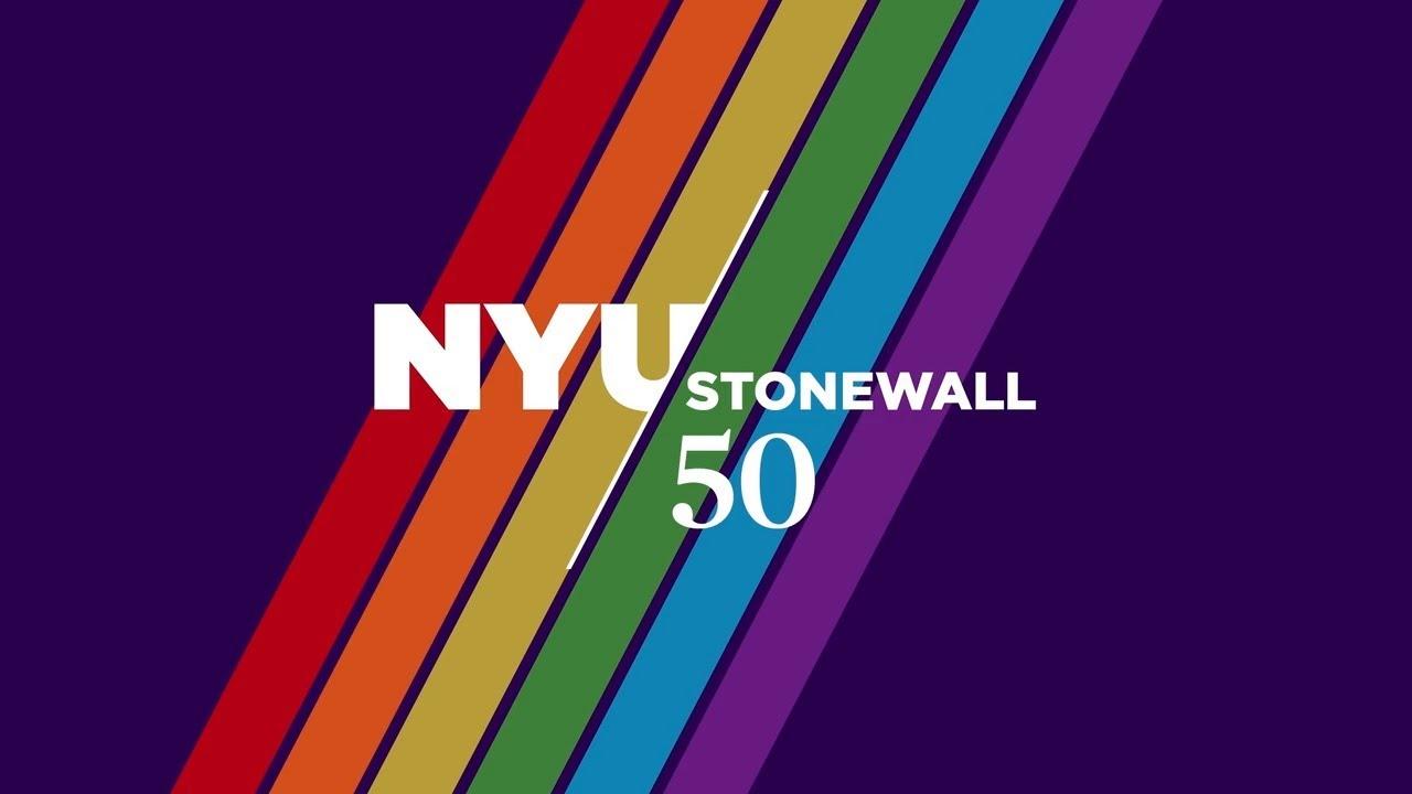Stonewall at 50 Documentary