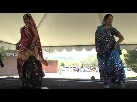 Gilbert Dance festival Az