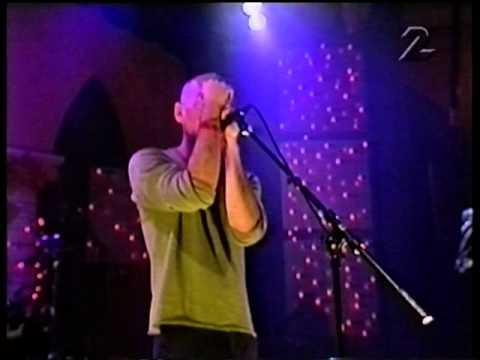 REM - Country Feedback @ Stockholm 1998