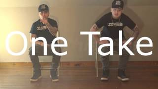 Jolo Reeves - One Take Vol. 2