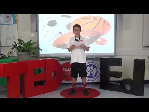Benefits of Youth Sports | Derek Steinberg | Wolf Swamp Road School