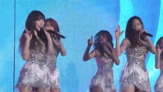 161126 Girls' Generation SNSD - Hoot (WebTVAsia Awards)
