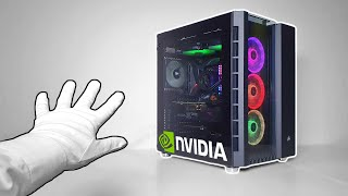 Building my new Gaming PC for 2021 (High-end)