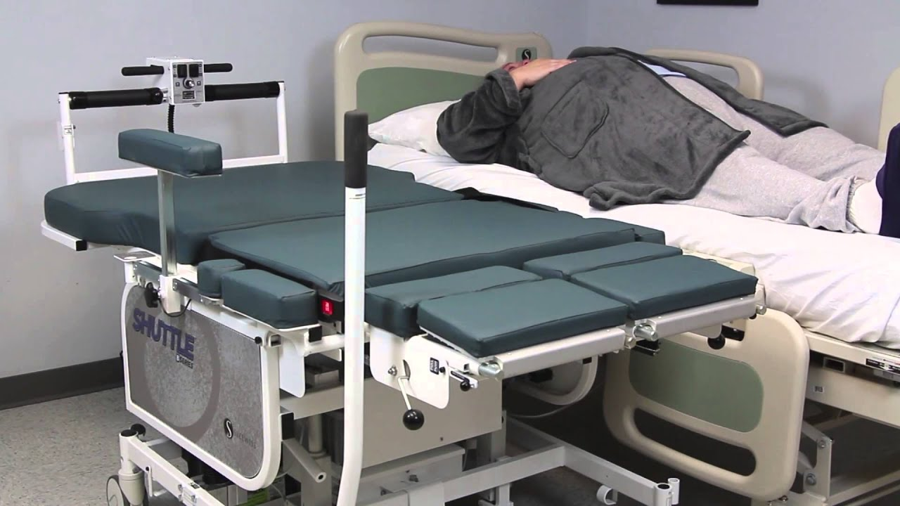 Hospital Chair Bed