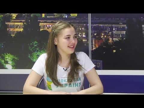 TV7plus Телеканал Хмельницького. Україна: TV7+ Момент Істини. Ліцей №17