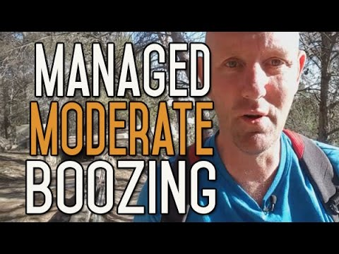 Planned And Managed Moderate Alcohol Consumption