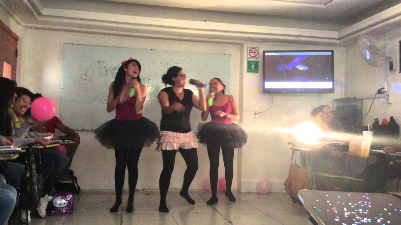 lawmc english song contest unimex polanco youtube