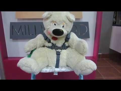 Безопасность ребенка обеспечивает 5-точечный ремень и разделитель для. Для того, чтобы купить стульчик для кормления chicco polly 2 start в.