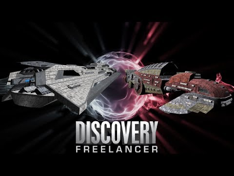 NEW LONDON CAMBRIDGE GATE EVENT [Freelancer Discovery]