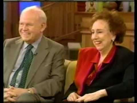 Archie and Edith Bunker's Final Appearance