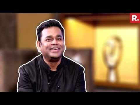 """A R Rahman On Trend Of """"Remixes"""" 