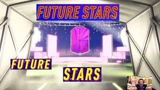 КАК Я ПОЙМАЛ FUTURE STARS FIFA 20 БУДУЩАЯ ЗВЕЗДА ЗА 300 000 МОНЕТ ТОП В ДЕШЕВОМ НАБОРЕ