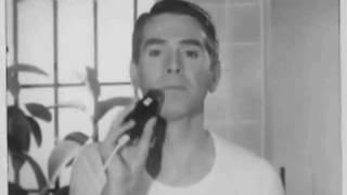 Me afeito en la ducha... no necesito el ICE BLUE LECTRIC SHAVE DE WILLIAMS