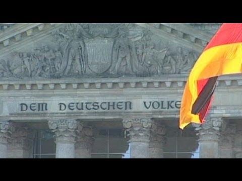 German Bunds rise on higher yields
