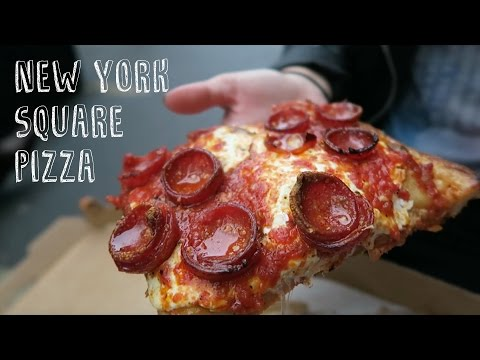 Ep.1 Best New York Pizza? |