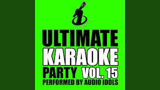 Funky Cold Medina (Originally Performed by Tone Loc) (Karaoke Version)