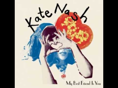 Клип Kate Nash - I Just Love You More