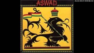 Aswad - I need your love