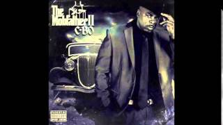 Gambar cover C-Bo - Cry At My Funeral feat. Mississippi - The Mobfather II