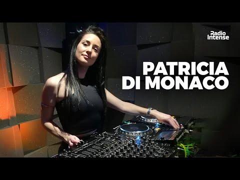 Patricia Di Monaco - Live @ Radio Intense Barcelona 19.02.2020 // Melodic Techno Mix