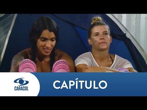 EN VIVO: Conéctate con Alejandra del Desafío Súper Humanos | Caracol Televisión