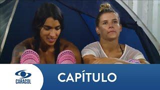 EN VIVO: Conéctate con Alejandra del Desafío Súper Humanos   Caracol Televisión