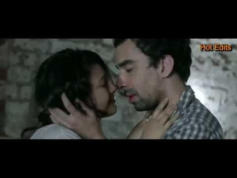 Chandra nandini actress shweta prasad basu hot kissing scene
