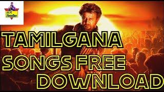 Tamil gana song download free