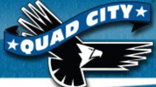 Future Blues Quad City Ice Eagles vs Des Moines Jr Bucs- - Dec 13, 2019