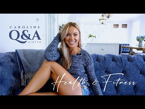 My First Q&A   Fitness, Nutrition and Training Tips