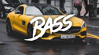 BASS BOOSTED CAR MUSIC MIX 2019 BEST EDM, BOUNCE, ELECTRO HOUSE #8