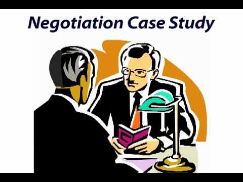 237 Negotiation