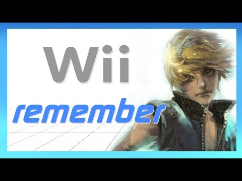 Wii Remember - Sin & Punishment 2