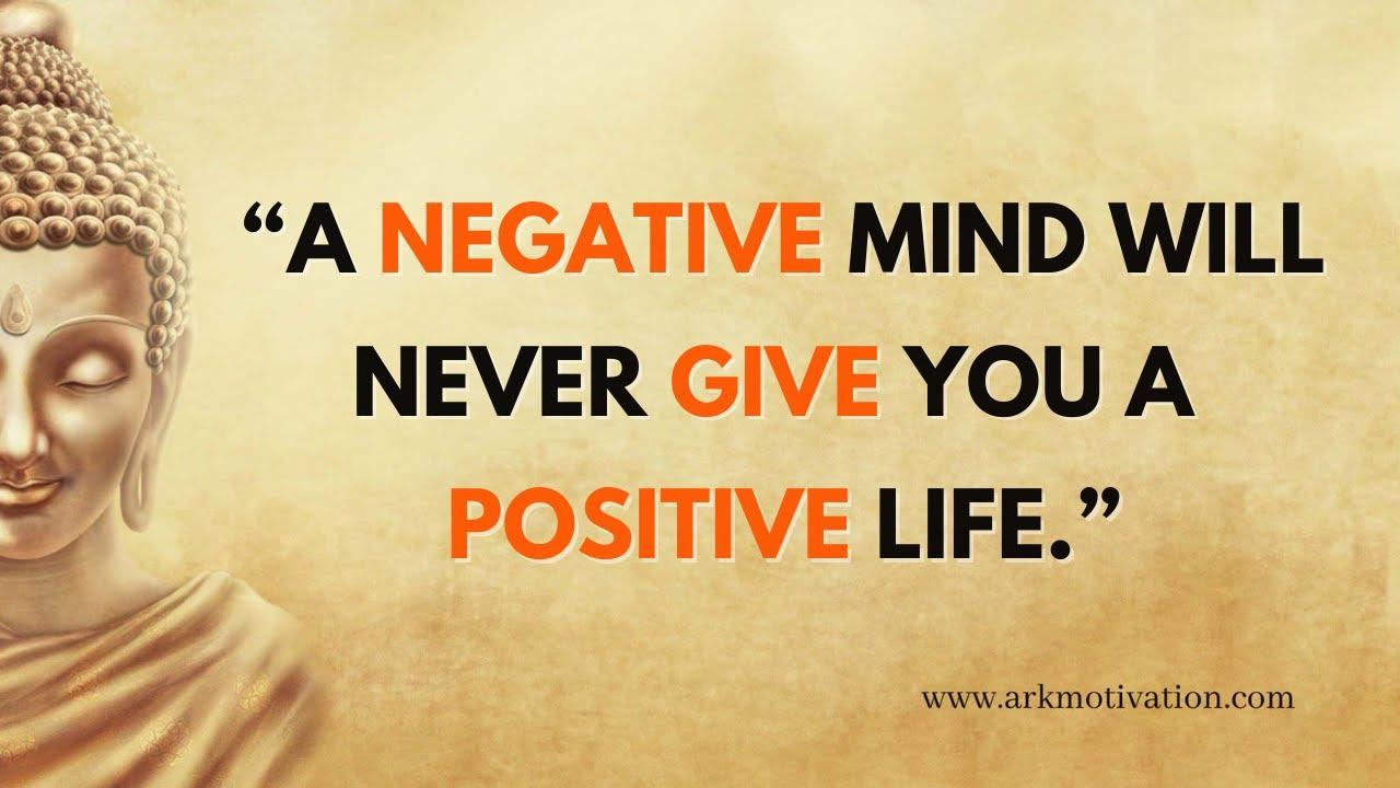 Quotes positive buddhist 7 Genuine