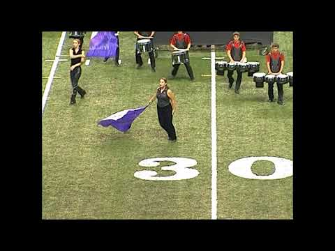 Mabank High School Marching Band 2004 - BOA San Antonio