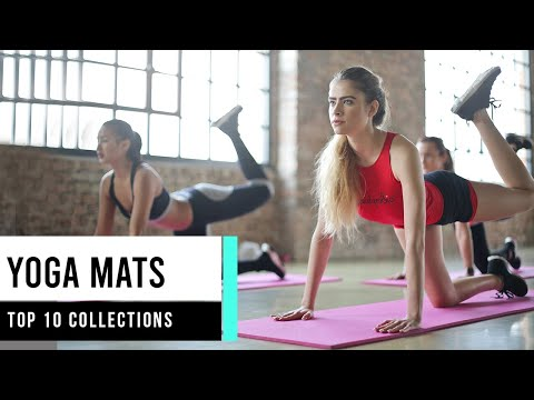 Best Yoga Mats in Your Gym Bag || Best Yoga Mats Review