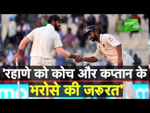 Pravin Amre Slammed Virat Kohli And Ravi Shastri   Sports Tak