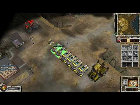 Red Alert 3 Uprising Commander S Challenge Kill A Ton