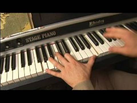 Chord Voicing In C Major D Minor G7 Playing G7 Seven For Chord