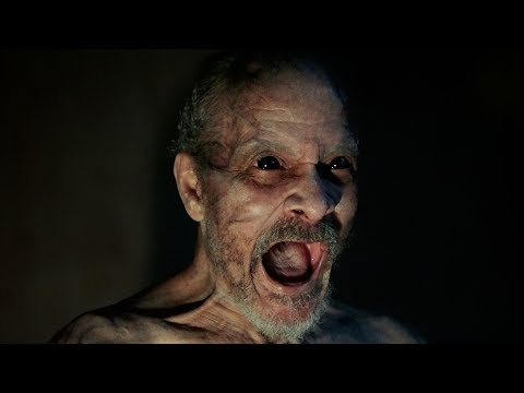'It Comes At Night' Official Trailer