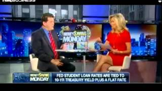 The Student Loan Help Center Recommended on Fox Business by Jordan Goodman